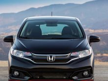 89 Best Honda Fit Ev 2020 Model