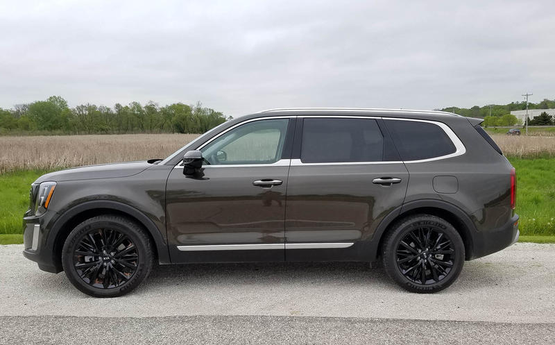 90 The Best When Does The 2020 Kia Telluride Come Out Price Design and Review