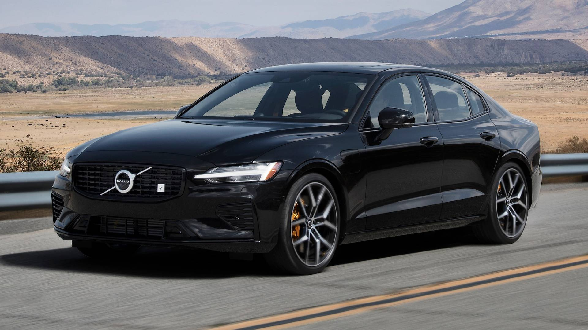 91 All New Volvo S60 2019 Style