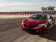 91 The Acura Legend 2020 Pictures