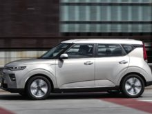 92 A Kia Ev 2020 Review