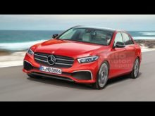 92 Best 2020 Mercedes C Class Redesign and Review