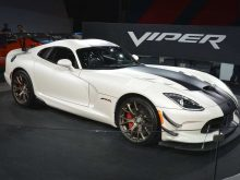 92 New 2020 Dodge Viper News Performance and New Engine