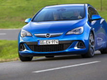 92 The Best Opel Astra Opc 2020 Redesign and Concept