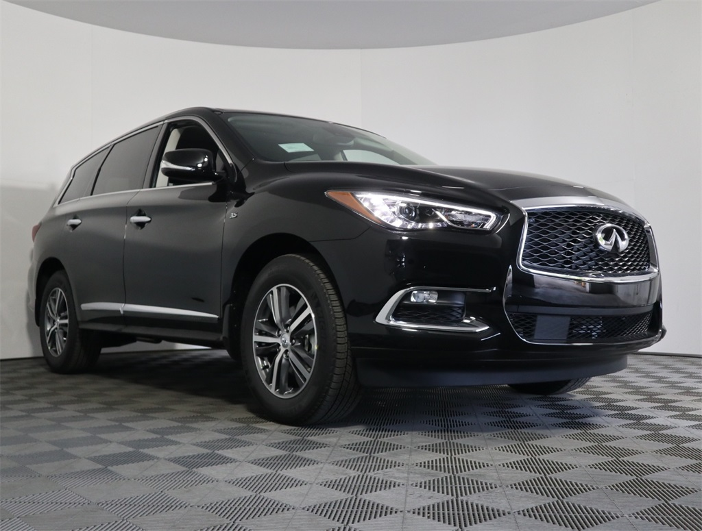 92 The Whats New For Infiniti In 2020 Specs