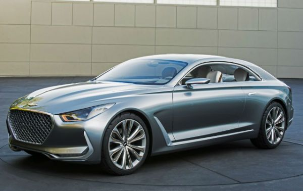 93 All New 2020 Hyundai Coupe Specs