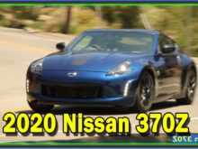 93 All New 2020 Nissan Z35 Review Photos