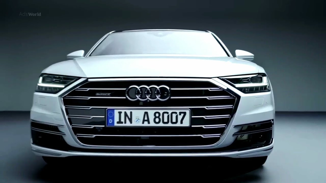93 Best 2020 Audi A8 Concept And Review