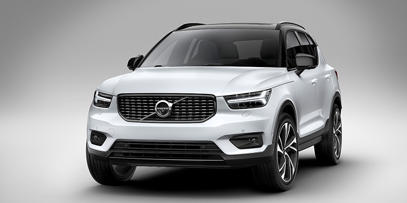 93 Best Volvo Xc40 Dimensions 2019 Exterior and Interior