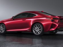 93 The Best Lexus 2019 Coupe Exterior and Interior