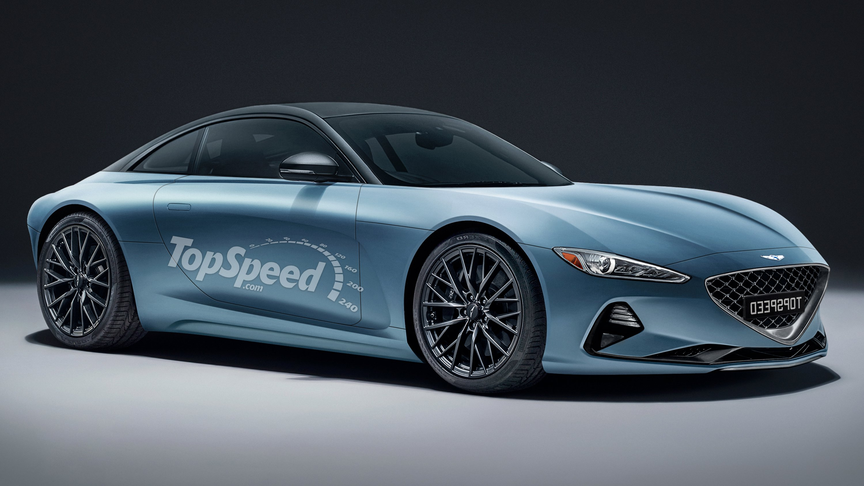 94 A 2020 Hyundai Coupe Redesign