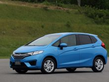 94 All New Honda Fit Ev 2020 Performance and New Engine