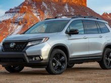 94 Best Honda Passport 2020 Price Redesign and Review
