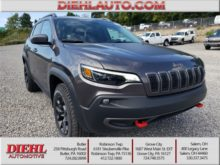 94 The Jeep Cherokee Trailhawk 2020 New Review