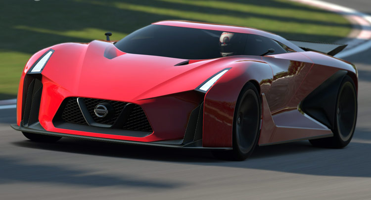95 All New Nissan Gt R 36 2020 Price Redesign And Review