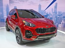 95 Best Kia Sportage 2020 Review and Release date