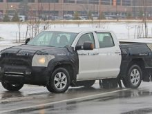 96 A 2020 Toyota Hilux Spy Shots Release Date and Concept