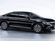 2020 The Next Generation Vw Cc