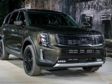 96 All New When Does The 2020 Kia Telluride Come Out Research New