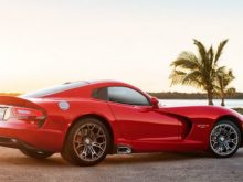 96 The 2020 Dodge Viper News Pictures