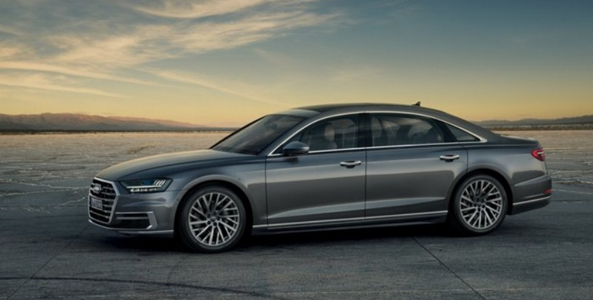 96 The Best 2020 Audi S8 Release Date Prices