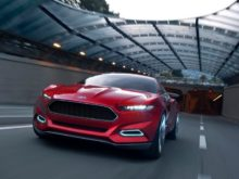 96 The Ford Thunderbird 2020 Specs and Review