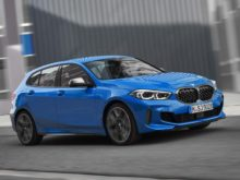 96 The New 2019 Bmw 1 Series Release