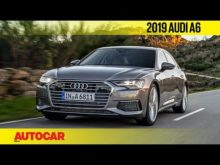 97 A 2019 Audi A6 Comes Performance