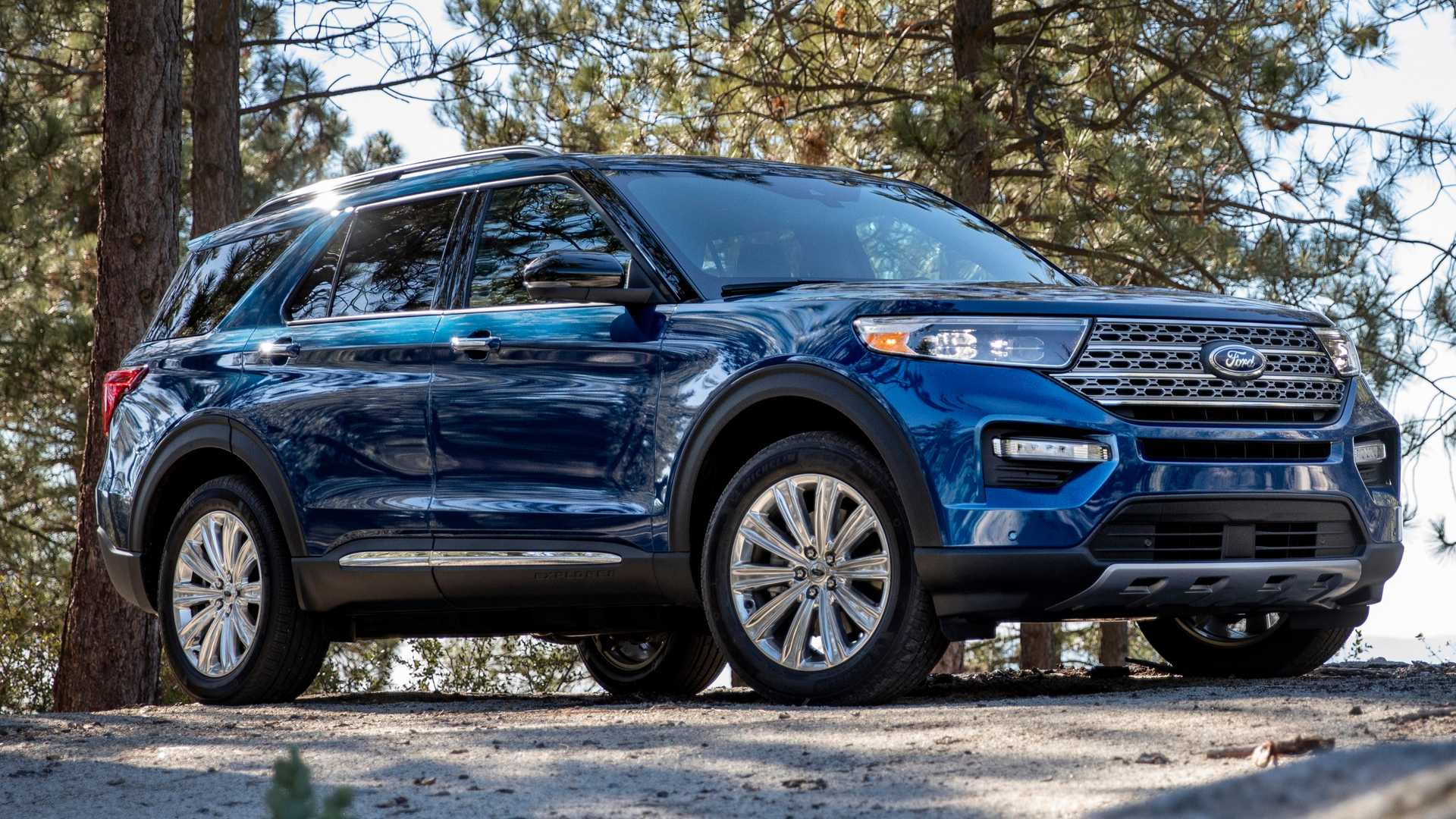 97 New Ford Explorer 2020 Price Ratings