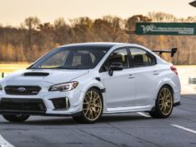 97 The Subaru New Wrx 2020 Specs and Review