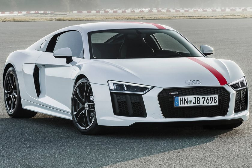 98 All New Audi New Models 2020 Review