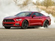 2020 Ford Mustangand