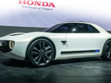 98 New 2020 The Honda S2000 Rumors