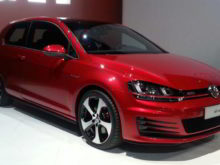 2019 Vw Golf R Usa