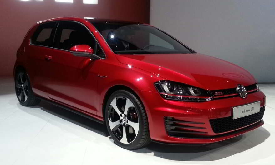 98 The 2019 Vw Golf R Usa History