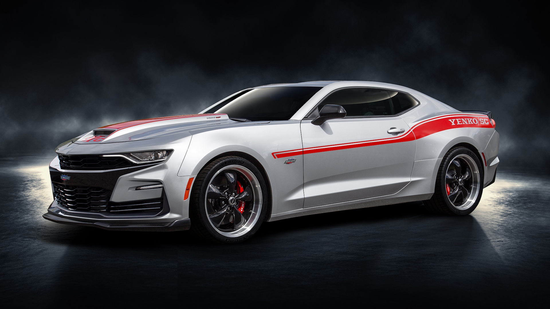 98 The Best 2019 Chevy Camaro Review and Release date