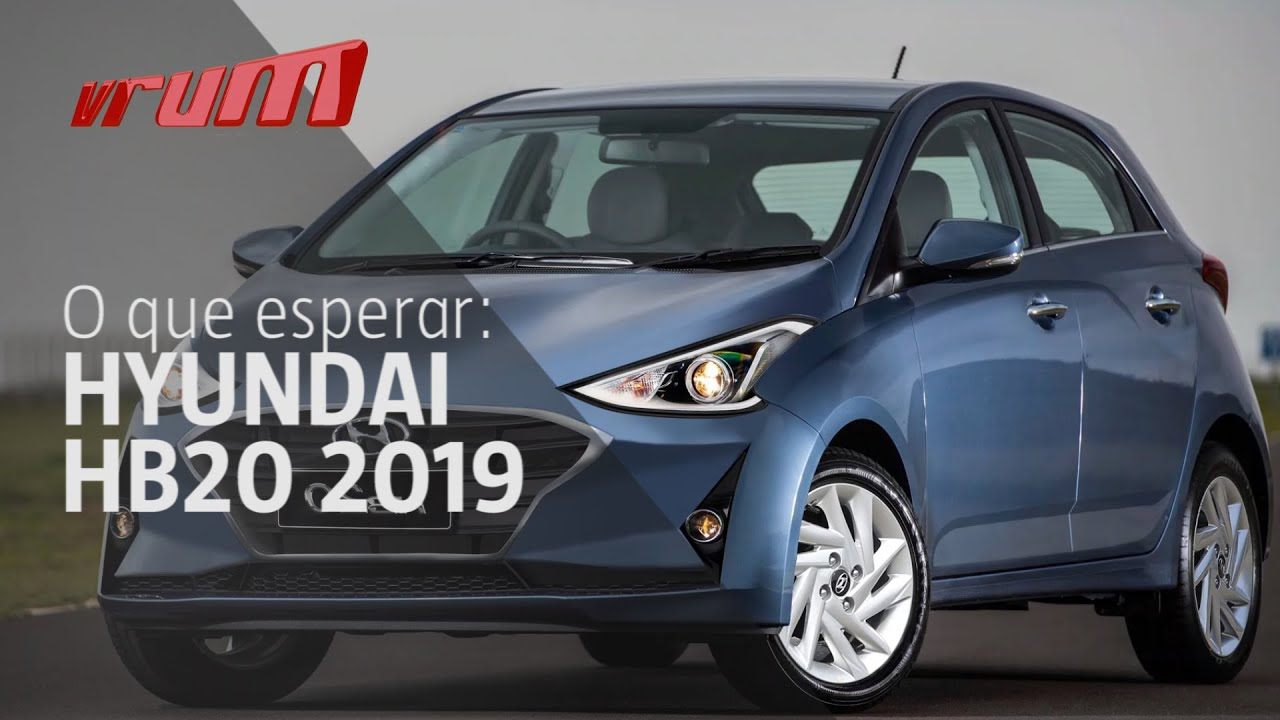 98 The Hyundai Hb20 2020 Price And Review