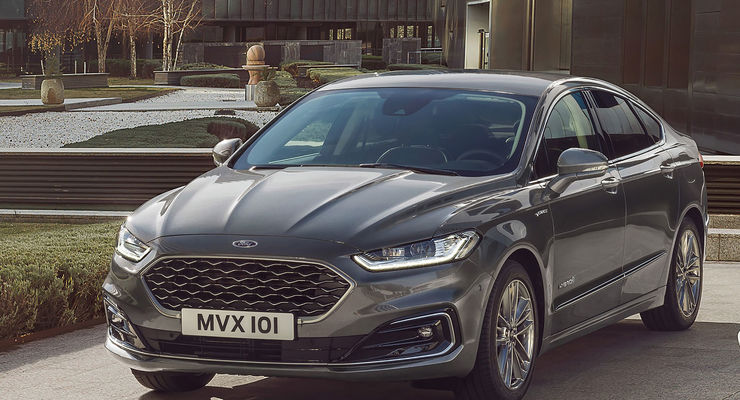 11 Best 2019 Ford Mondeo Spesification