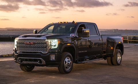 11 Best Gmc Denali 2020 Spy Shoot