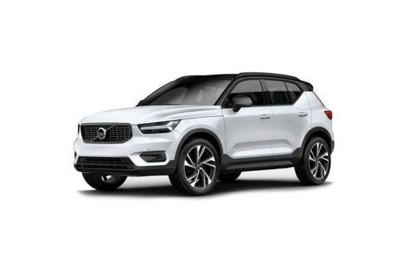 11 Best New 2019 Volvo Xc40 Lease Spesification Review