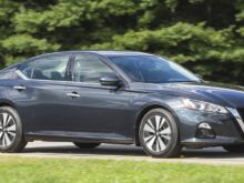 11 The 2018 Nissan Altima Reviews Performance