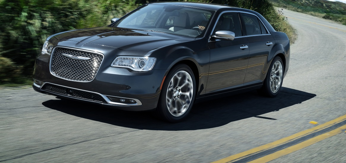11 The Best 2019 Chrysler 300 Spesification