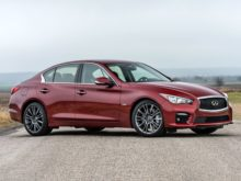 12 New 2020 Infiniti Q50 Release Date Review