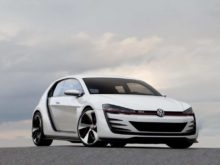12 New Volkswagen Scirocco 2020 Concept and Review