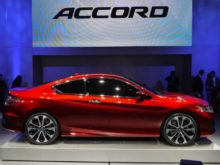 12 The Best Honda 2019 Accord Coupe Review Concept and Review