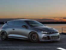 12 The Best Volkswagen Scirocco 2020 Specs and Review