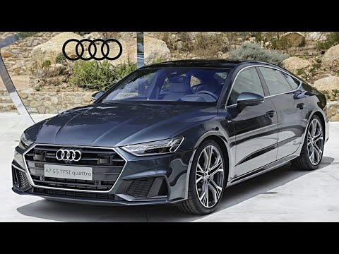 12 The Linha Audi 2019 New Review Configurations