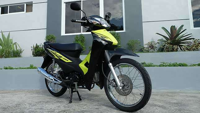 12 The The Honda Wave 2019 Review And Specs Wallpaper