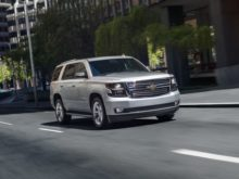 13 All New 2020 Chevrolet Tahoe Release Date Release