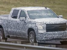 13 All New Spy Silverado 1500 Diesel Release Date and Concept